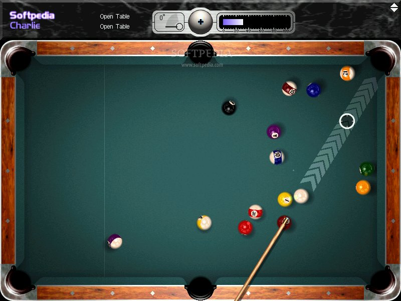 8 ball frenzy game free download