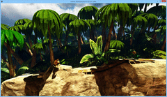 A Tribute To Donkey Kong Country: First World screenshot 2