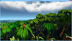 A Tribute To Donkey Kong Country: First World screenshot 3