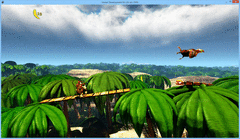 A Tribute To Donkey Kong Country: First World screenshot 5