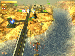Air Hawk screenshot 4