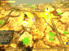 Air Hawk screenshot 8