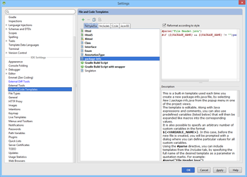 Android Studio screenshot 27