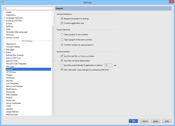 Android Studio screenshot 29