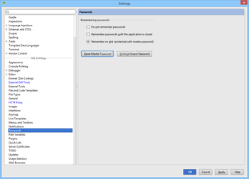 Android Studio screenshot 37