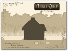 Anna's Quest – Prologue screenshot