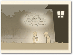 Anna's Quest – Prologue screenshot 4