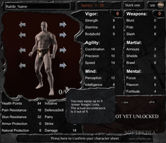 Apokalyx screenshot 2