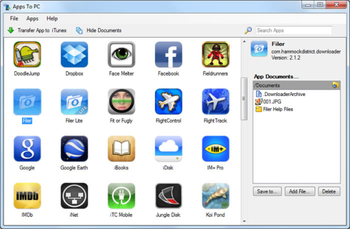 apps download software