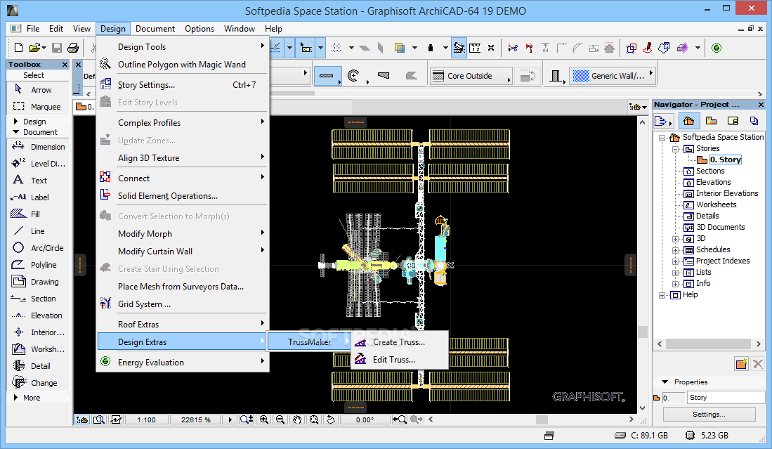 ArchiCAD - Download Free with Screenshots and Review