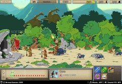 Army of Ages screenshot 2
