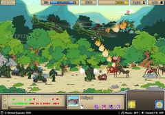Army of Ages screenshot 3