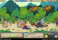 Army of Ages screenshot 4