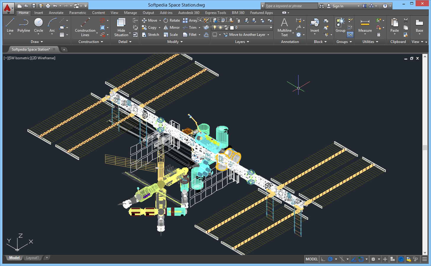 autocad mechanical download free with screenshots and review