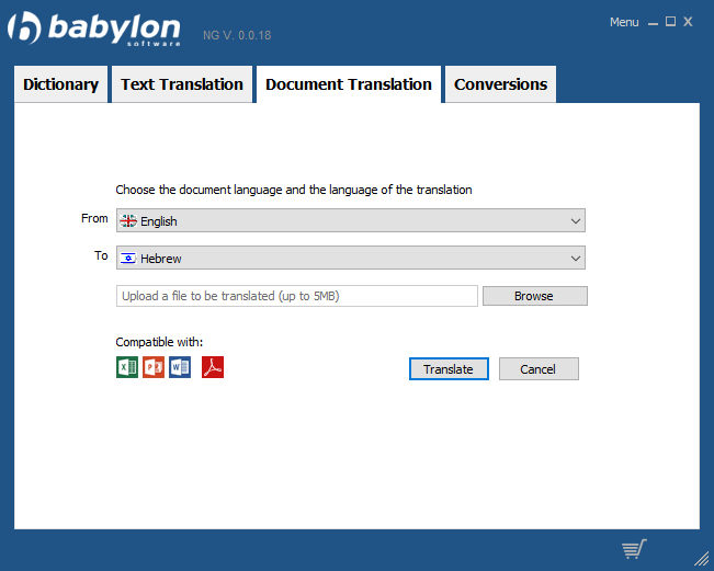 Babylon Pro 10.0.3 Final Full Crack + Serial key Free Download