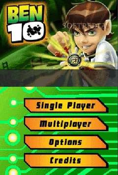 Ben 10 Protector of Earth | Play Game Online & Free Download