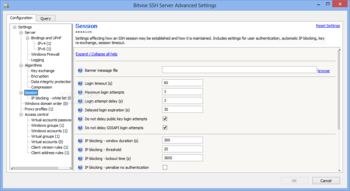Bitvise SSH Server - Download Free with Screenshots and Review