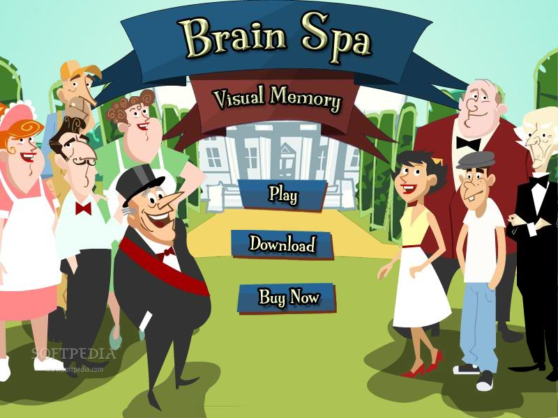 Play brain spa visual memory 2 game grand lake casino pictures
