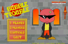 Bouble Trouble