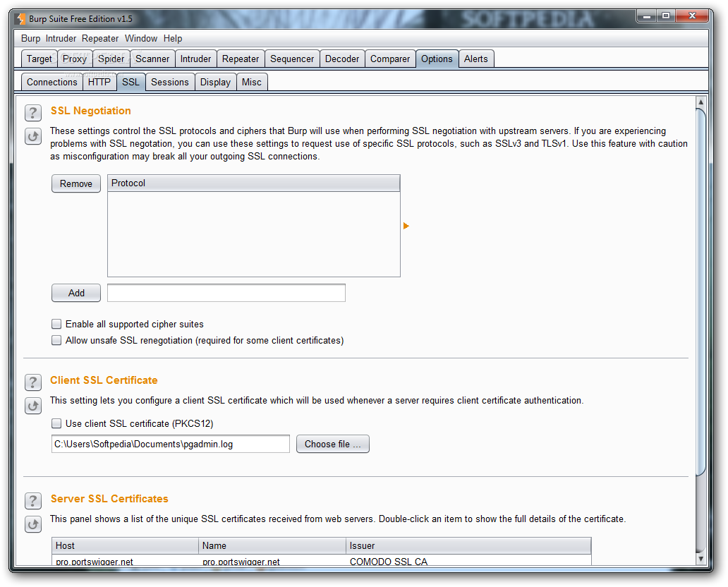 Burp suite free edition download free with screenshots and review burp suite free edition screenshot 12 1betcityfo Images