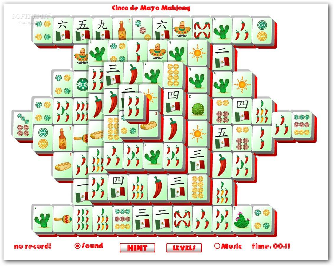 Mahjong.De