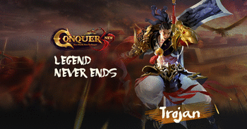Client for Conquer Online PC V6609 screenshot 4