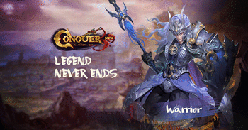Client for Conquer Online PC V6609 screenshot 5