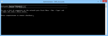 CMD_Accounts+Net screenshot 11