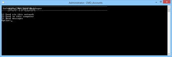 CMD_Accounts+Net screenshot 3
