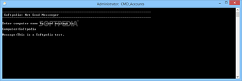 CMD_Accounts+Net screenshot 4