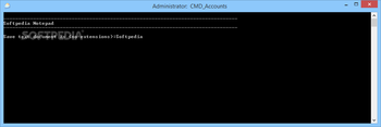 CMD_Accounts+Net screenshot 6