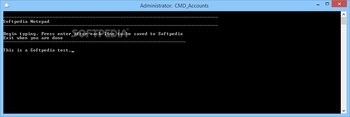 CMD_Accounts+Net screenshot 7