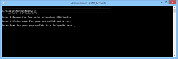 CMD_Accounts+Net screenshot 8