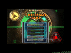 Command & Conquer: Tiberian Sun and Firestorm Expansion Free Full Game screenshot
