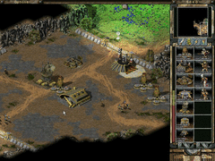 Command & Conquer: Tiberian Sun and Firestorm Expansion Free Full Game screenshot 10