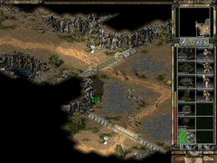Command & Conquer: Tiberian Sun and Firestorm Expansion Free Full Game screenshot 11