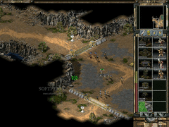 Command & Conquer: Tiberian Sun and Firestorm Expansion Free Full Game screenshot 12