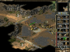 Command & Conquer: Tiberian Sun and Firestorm Expansion Free Full Game screenshot 13
