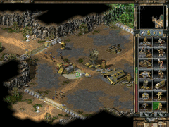 Command & Conquer: Tiberian Sun and Firestorm Expansion Free Full Game screenshot 14
