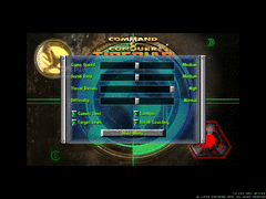 Command & Conquer: Tiberian Sun and Firestorm Expansion Free Full Game screenshot 2