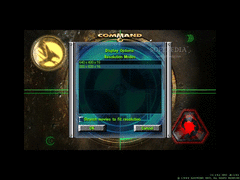 Command & Conquer: Tiberian Sun and Firestorm Expansion Free Full Game screenshot 3