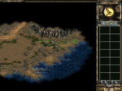 Command & Conquer: Tiberian Sun and Firestorm Expansion Free Full Game screenshot 4