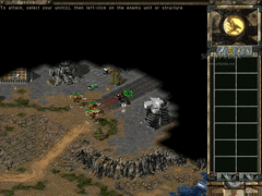 Command & Conquer: Tiberian Sun and Firestorm Expansion Free Full Game screenshot 5