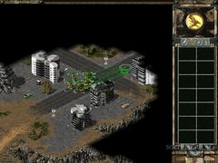 Command & Conquer: Tiberian Sun and Firestorm Expansion Free Full Game screenshot 6
