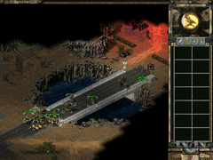 Command & Conquer: Tiberian Sun and Firestorm Expansion Free Full Game screenshot 7