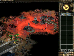 Command & Conquer: Tiberian Sun and Firestorm Expansion Free Full Game screenshot 8