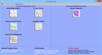 Core Math Tools screenshot 3
