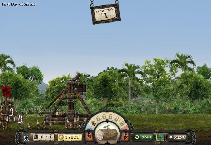 Crush the castle 2 physics games brain games mouse trap jr 2