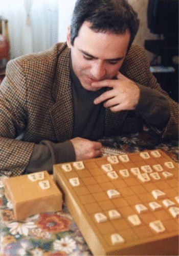 Cubic Shogi screenshot 3