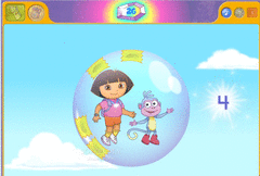 Dora's Big Birthday Adventure screenshot 5